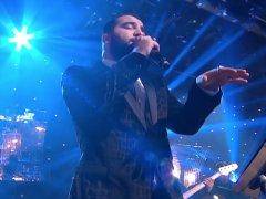 Arsalan - Az Khodet Bepors (Live At BBC Norooz Show)