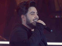 Aron Afshar - 'Zelzeleh (Live)'