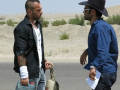 Amir Tataloo - 'Nagofte Boodi (Behind The Scenes)'