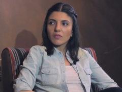 Persian Paparazzi - Justina Interview