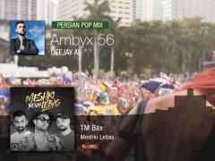 Deejay Al - 'Ambyx (Episode 56)'