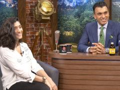 Chand Shanbeh - Season 6 Episode 18