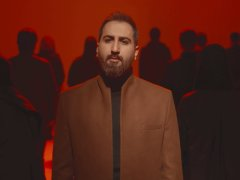Alireza Pour Ostad - 'Az Yade Man'