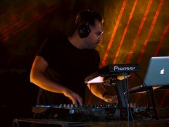 DJ Pooria - 'Funky Drop Live (Episode 3)'