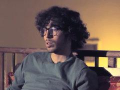 Persian Paparazzi - 'Gdaal'