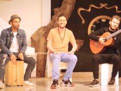 Naeem Malmir - 'Ba To Man Behtaram'