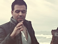 Reza Shiri - 'Chegadr Zood Raft'