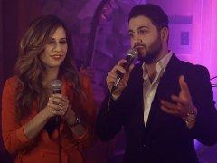 Bolour Banafsh - 'Eddie Attar & Morvarid'