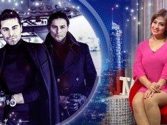 Spot - 'Season 3 Episode 1 (Kamran & Hooman)'