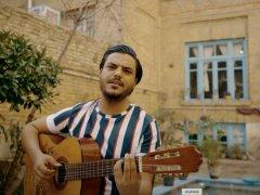Omid Afkham - 'Nafasam Bash'