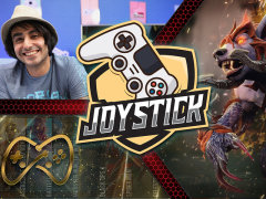 Joystick - Episode 6