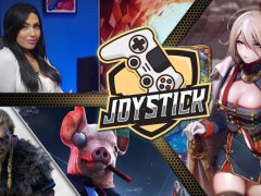 Joystick - Season 3 Episode 4