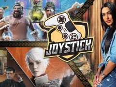 Joystick - Season 3 Episode 31