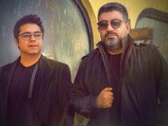 Hojat Ashrafzadeh & Reza Rashidpour - Baran Bebarad