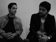 Alireza JJ & Sijal - 'PSVBN2 Interview'