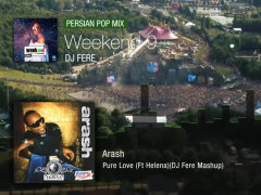 DJ Fere - 'Weekend (Episode 9)'