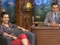 Chand Shanbeh - Season 6 Episode 20