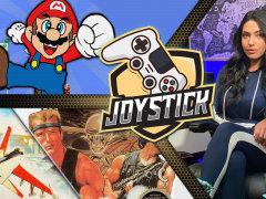 Joystick - Season 3 Episode 37