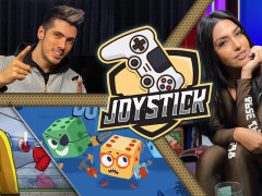 Joystick - Season 3 Episode 26