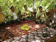 Bolour Banafsh - Uzbekistan (Fig)