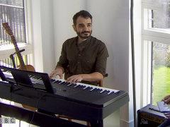 Bolour Banafsh - 'Ali Azimi Interview'