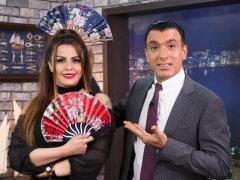 Chand Shanbeh - Season 5 Episode 5
