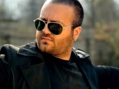 Amir Tabari - 'Donyaye Mani'