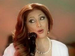 Bolour Banafsh - 'Leila Forouhar Part 1'