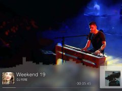 DJ Fere - 'Weekend (Episode 19)'