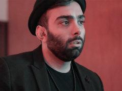 Masoud Sadeghloo - 'Divoone Bazi (Ft Mehdi Hosseini)'