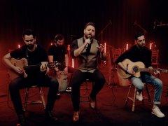 Babak Jahanbakhsh - 'Dooset Daram (Live)'