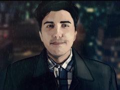 Amin Rafiee - Baroon Zadeh