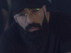 Hamid Sefat - 'Ghoghnoos (Ft Saber)'