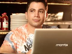 DJ Mamsi - Sarnevesht (Ft Raysa)