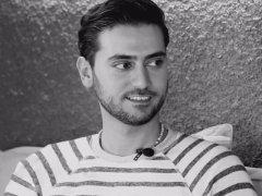Persian Paparazzi - 'Erfan Interview'
