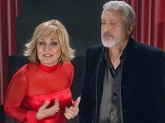 Googoosh & Ebi - 'Nostalgia'