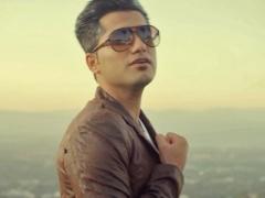 Ahmad Saeedi - 'Nazanin'