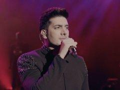 Farzad Farzin - Ey Kash (Live)