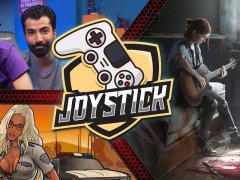Joystick - Episode 13