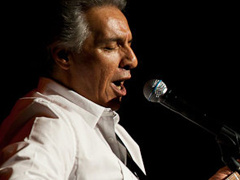 Faramarz Aslani - Del Asireh (Live)