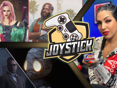 Joystick - Season 3 Episode 18