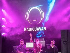 Radio Javan - 'Love Bash Toronto Party 2014'
