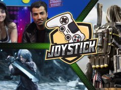 Joystick - Season 2 Episode 1