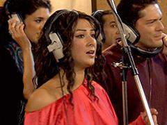 Googoosh Music Academy - 'Ye Harfaee'