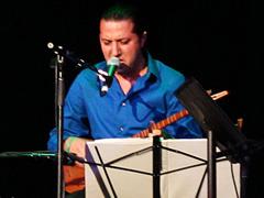 Hamed Nikpay - Live In Los Angeles
