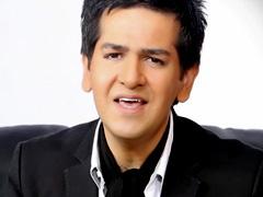 Hamid Talebzadeh - 'Dige Khialam Rahate'