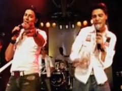 Kamran & Hooman - Fadaye Saret