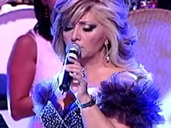 Leila Forouhar - Morghe Sahar (Live)