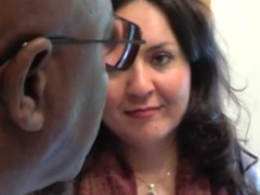 Mahsa Vahdat & Mighty Sam McClain - 'Imprints'