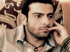 Sadegh - 'Interview'